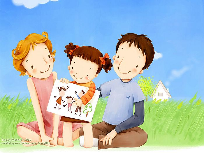 https://krissyandthecity.files.wordpress.com/2012/05/lovely_illustration_little_girl_showing_family_drawing_to_parents_wallcoo-com.jpg